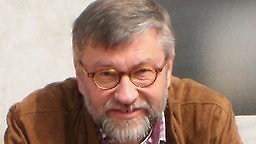 Medien: Erzähler, Handwerker, Spürhund Egmont R. Koch