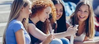 Die Jugend von heute: Wer ist eigentlich diese Generation Z?