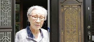 Im Zweiten Weltkrieg vergewaltigt: Wie eine Koreanerin um Gerechtigkeit kämpft