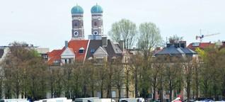 Flohmärkte in München: Hier finden Sie alle Orte und Termine