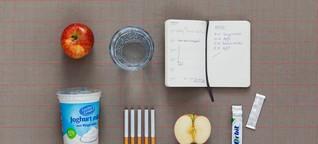 Kann ein Neoprenanzug Magersucht heilen?