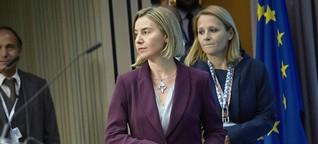 Gemeinsamer Markt im Westbalkan – Taktik für baldigen EU-Beitritt?