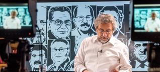 """""""Die letzte Festung der freien Presse"""""""