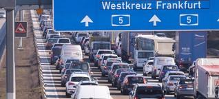 WDR | SWR | ARD-alpha | Autobahn - Mit Vollgas in den Verkehrsinfarkt?
