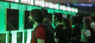 Öffentlich-rechtliche Förderung für Computerspiele?