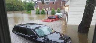 Tipps für deutsche Hausbesitzer: Diese Versicherungen helfen bei Unwetterschäden