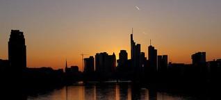 Studie der Landesbank Hessen-Thüringen: Frankfurt führt im Rennen um Brexit-Banker