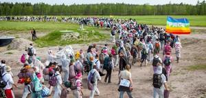 Klimaproteste: Wie Aktivisten mit der hohen Belastung umgehen