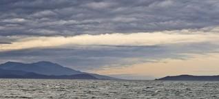 Stewart Island: Das Ende der Welt ist eine Insel, Zeit Online