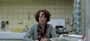 Warum einer Frau beim Kartoffelschälen zuschauen?