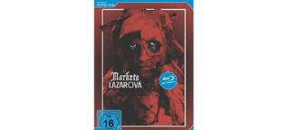 Marketa Lazarová [Blu-ray/DVD]