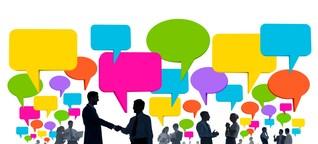 Networking für Journalisten - Warum es wichtig ist und wie es geht