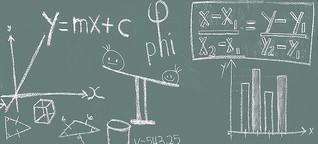 Neurologie - Woher kommt die Angst vor Mathe?