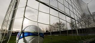 Sportler und Privatinsolvenz: Pleite in der Nachspielzeit