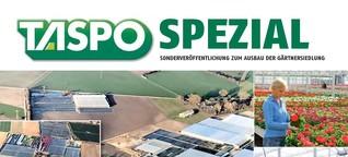 TASPO Spezial Gärtnersiedlung Rain am Lech