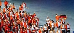 Das größte Sportfest nach Olympia: Die Universiade in Taipeh