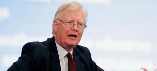 Zu mächtig: Nobelpreisträger plädiert für den Euro-Austritt Deutschlands