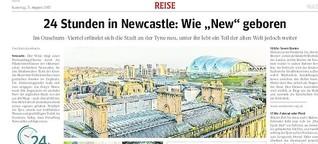 """Wie """"New"""" geboren - Westdeutsche Allgemeine Zeitung"""