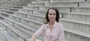 Rosa und die Unsicherheit ihrer Generation: Barbara Kenneweg im Interview