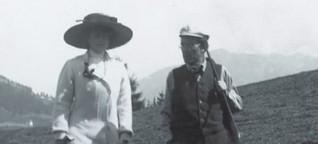 Mahler X: Die Sinfonie des Liebeskummers
