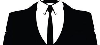Anonymität im Internet: Hass braucht keinen Namen