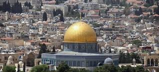 Reise nach Jerusalem!