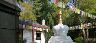 Symbolik im Buddhismus - Was Buddhas große Ohren, sein Haardutt und seine Gestik bedeuten