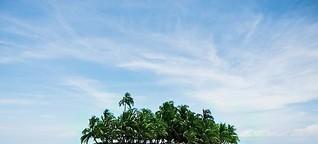 Möglichkeit einer Insel