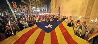 Katalonien: Fein kalkulierte Rebellion