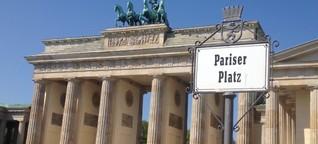 PULS4 - 4 High Potentials: Ein Städtetrip unter 100€. Geht das?
