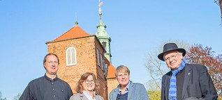 Glockenturm kaputt: Kirche bittet um Hilfe