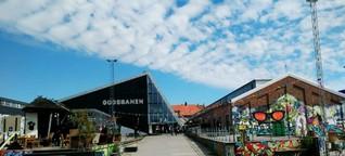 Die ganz besondere Schicht: SPOT Festival 2017 in Aarhus