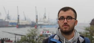 """Kosovo: """"Dich werden wir auch köpfen"""""""