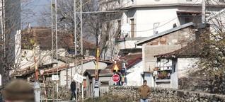 US-Wahl: Diese mazedonische Kleinstadt sicherte Trump den Sieg - WELT