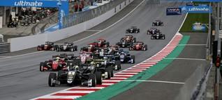 DTM-Chef Gerhard Berger erteilt neuer Formel 3 eine Absage