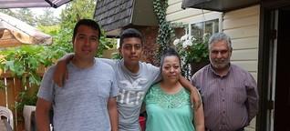 """""""Dreamers"""": Kinder illegaler US-Einwanderer fürchten um ihre Zukunft"""