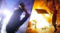 Chaos, Randale, Gewalt: Der große G20-Report über Randale Demos