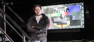 Regisseur Milo Rau: Sich mit der Welt anlegen