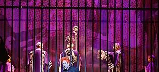 """Volksoper: Vivaldis """"fünfte Jahreszeit"""" als Musical"""