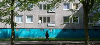 Bilanz des Mieterbundes: Wenig Erfolg beim Wohnungsbau