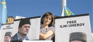Die Dissidenten von Simferopol
