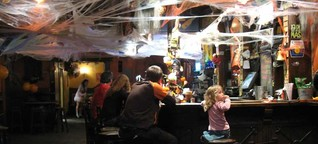 Halloween et les Français : histoire d'un désamour (Berlin Sur Seine)