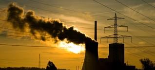 Neuartiges Kraftwerk verspricht Energie ohne Schadstoffe