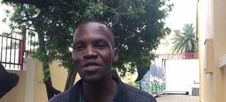 DW Akademie - Africa Kunene Community Radio