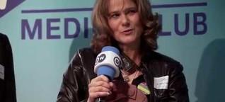 Dr. Andrea Niehaus erhält den Bröckemännche-Preis 2017 - Aftermovie