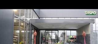 TASPO Projekte Bau von Gewächshäusern [1]