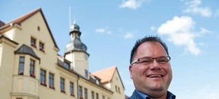 Mayor of declining German town wants migrants to fill gaps