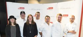 Ausgezeichnete Kochkünstler | Forum - Das Wochenmagazin