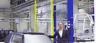 Industrie 4.0 macht e-mobil