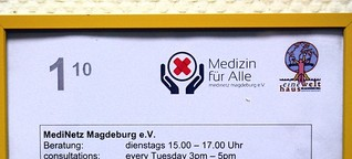 Gesundheitskarte in Sachsen-Anhalt lässt auf sich warten | MDR Aktuell